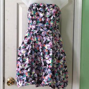 Armani exchange dress size 4